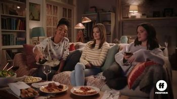 Olive Garden ToGo TV Spot, 'The Bold Type: Italian Movie Night' - Thumbnail 9