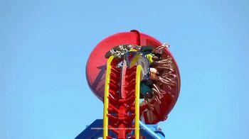 Six Flags Spring Sale TV Spot, 'Full Bloom: 65 Percent' - Thumbnail 3