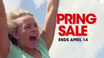 Six Flags Spring Sale TV Spot, 'Full Bloom: 65 Percent' - Thumbnail 4