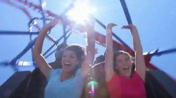 Six Flags Spring Sale TV Spot, 'Full Bloom: 65 Percent' - Thumbnail 6