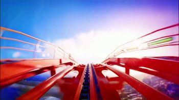 Six Flags Spring Sale TV Spot, 'Blow You Away: 2019 Season Pass' - Thumbnail 1