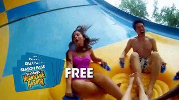 Six Flags Spring Sale TV Spot, 'Blow You Away: 2019 Season Pass' - Thumbnail 10