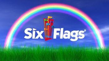 Six Flags Spring Sale TV Spot, 'Blow You Away: 2019 Season Pass' - Thumbnail 2