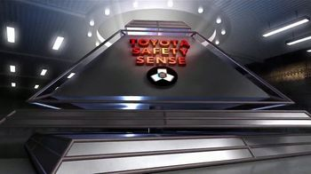 Toyota Big One TV Spot, 'Tip of the Iceberg: 2019 Corolla' [T2] - Thumbnail 2