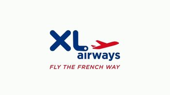 XL Airways TV Spot, 'Fly the French Way' - Thumbnail 1
