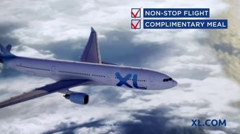 XL Airways TV Spot, 'Fly the French Way' - Thumbnail 3