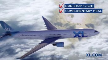 XL Airways TV Spot, 'Fly the French Way' - Thumbnail 4