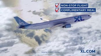 XL Airways TV Spot, 'Fly the French Way' - Thumbnail 5