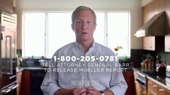 Tom Steyer TV Spot, 'What Do You Believe' - Thumbnail 6