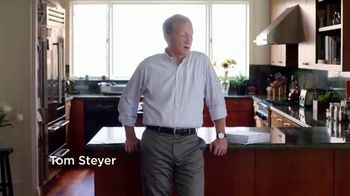 Tom Steyer TV Spot, 'What Do You Believe'