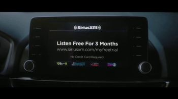 SiriusXM Satellite Radio TV Spot, 'So Much More' - Thumbnail 2