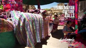 Visit Guatemala TV Spot, 'Art, Traditions & Rituals' - Thumbnail 10