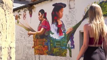 Visit Guatemala TV Spot, 'Art, Traditions & Rituals'