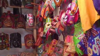 Visit Guatemala TV Spot, 'Art, Traditions & Rituals' - Thumbnail 5
