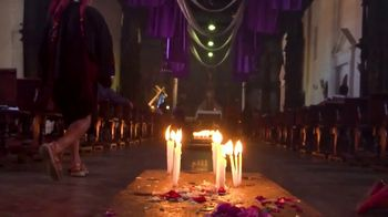 Visit Guatemala TV Spot, 'Art, Traditions & Rituals' - Thumbnail 8
