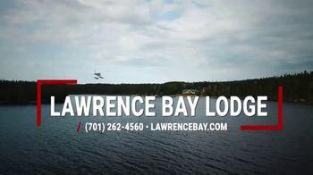 Lawrence Bay Lodge TV Spot, 'Big Catch' - Thumbnail 10