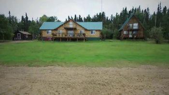 Lawrence Bay Lodge TV Spot, 'Big Catch' - Thumbnail 3