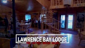 Lawrence Bay Lodge TV Spot, 'Big Catch' - Thumbnail 4