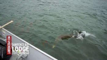 Lawrence Bay Lodge TV Spot, 'Big Catch' - Thumbnail 8