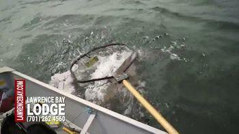 Lawrence Bay Lodge TV Spot, 'Big Catch' - Thumbnail 9