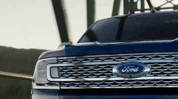 Ford Built for Spring Sales Event TV Spot, 'Get a Ford: Sports Cars, Trucks and SUVs' [T2] - Thumbnail 2