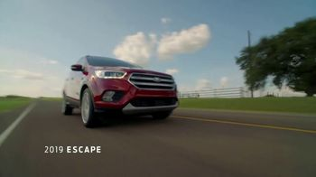 Ford Built for Spring Sales Event TV Spot, 'Get a Ford: Sports Cars, Trucks and SUVs' [T2] - Thumbnail 5