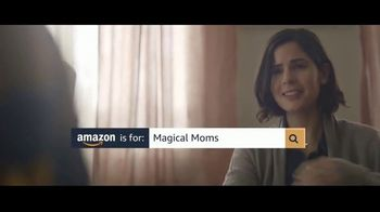 Amazon TV Spot, 'Welcome, Magical Moms' Song by Freddie Scott - Thumbnail 10