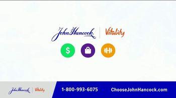 John Hancock Final Expense Life Insurance TV Spot, 'Fact or Myth' - Thumbnail 7