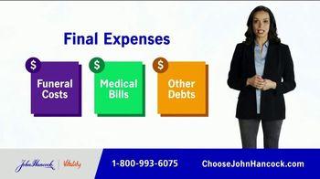 John Hancock Final Expense Life Insurance TV Spot, 'Fact or Myth' - Thumbnail 2