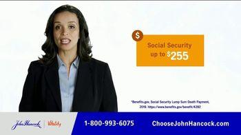John Hancock Final Expense Life Insurance TV Spot, 'Fact or Myth' - Thumbnail 3