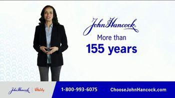 John Hancock Final Expense Life Insurance TV Spot, 'Fact or Myth' - Thumbnail 6
