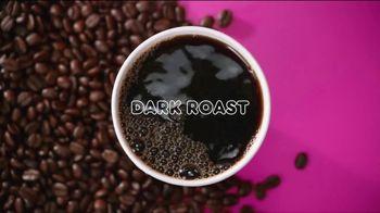 Dunkin' Donuts Dark Roast TV Spot, 'Experience' - Thumbnail 10