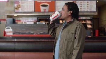 Dunkin' Donuts Dark Roast TV Spot, 'Experience' - Thumbnail 6