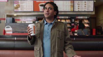 Dunkin' Donuts Dark Roast TV Spot, 'Experience' - Thumbnail 7