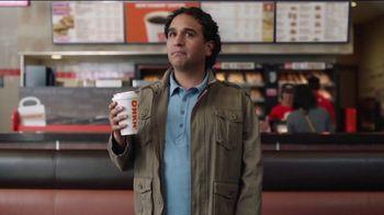 Dunkin' Donuts Dark Roast TV Spot, 'Experience' - Thumbnail 8