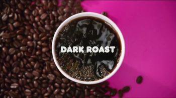 Dunkin' Donuts Dark Roast TV Spot, 'Experience' - Thumbnail 9