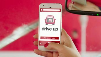 Target Drive Up TV Spot, 'Do More: Delivered to Your Car Door' Song by Keala Settle - Thumbnail 2