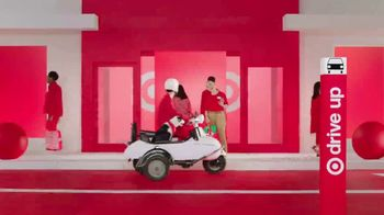 Target Drive Up TV Spot, 'Do More: Delivered to Your Car Door' Song by Keala Settle - Thumbnail 7
