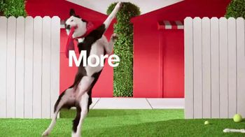 Target Drive Up TV Spot, 'Do More: Delivered to Your Car Door' Song by Keala Settle - Thumbnail 8