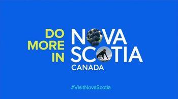 Nova Scotia TV Spot, 'Do More in Nova Scotia' - Thumbnail 8