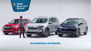 Honda Dream Garage Spring Event TV Spot, 'Blinker' [T2] - Thumbnail 9