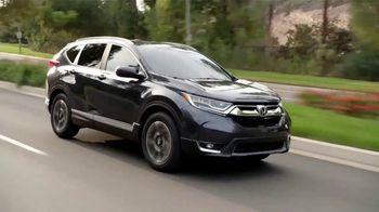 Honda Dream Garage Spring Event TV Spot, 'Blinker' [T2] - Thumbnail 2