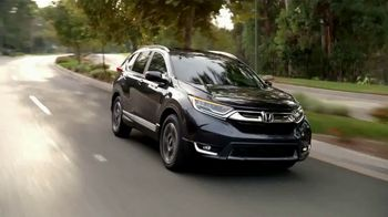Honda Dream Garage Spring Event TV Spot, 'Blinker' [T2] - Thumbnail 4