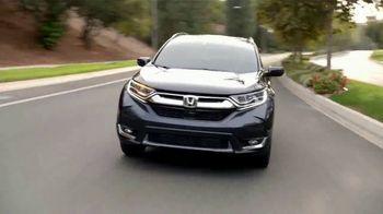 Honda Dream Garage Spring Event TV Spot, 'Blinker' [T2] - Thumbnail 5