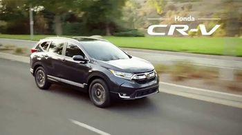 Honda Dream Garage Spring Event TV Spot, 'Blinker' [T2] - Thumbnail 6