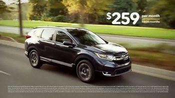 Honda Dream Garage Spring Event TV Spot, 'Blinker' [T2] - Thumbnail 7