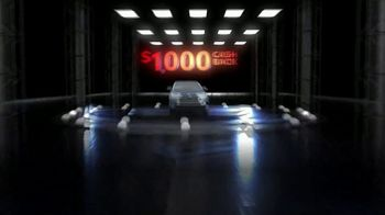 Toyota Big One TV Spot, 'Tip of the Iceberg' [T2] - Thumbnail 2