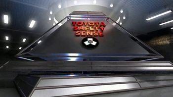 Toyota Big One TV Spot, 'Tip of the Iceberg' [T2] - Thumbnail 3