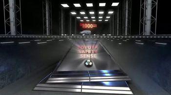 Toyota Big One TV Spot, 'Tip of the Iceberg' [T2] - Thumbnail 4