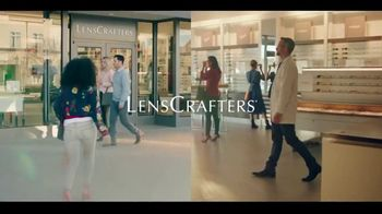LensCrafters TV Spot, 'Why: Personalized Service' - Thumbnail 1